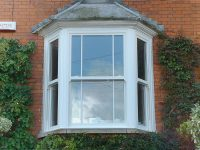 New Sash Window