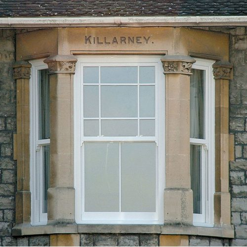 Replacement Sash Window