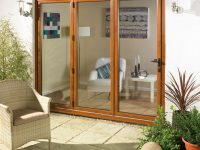 Bifold Doors Somerset