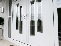 New Composite Doors