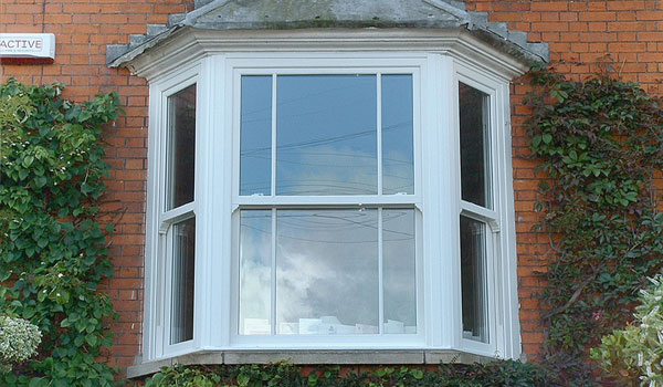 Sash Bay Window