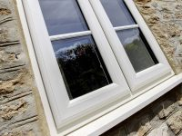 New French Style Window